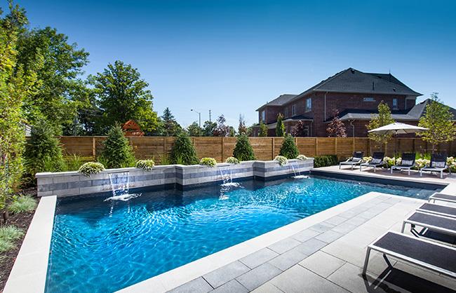 Aquaspa pools landscape design home for Public swimming pools oakland ca